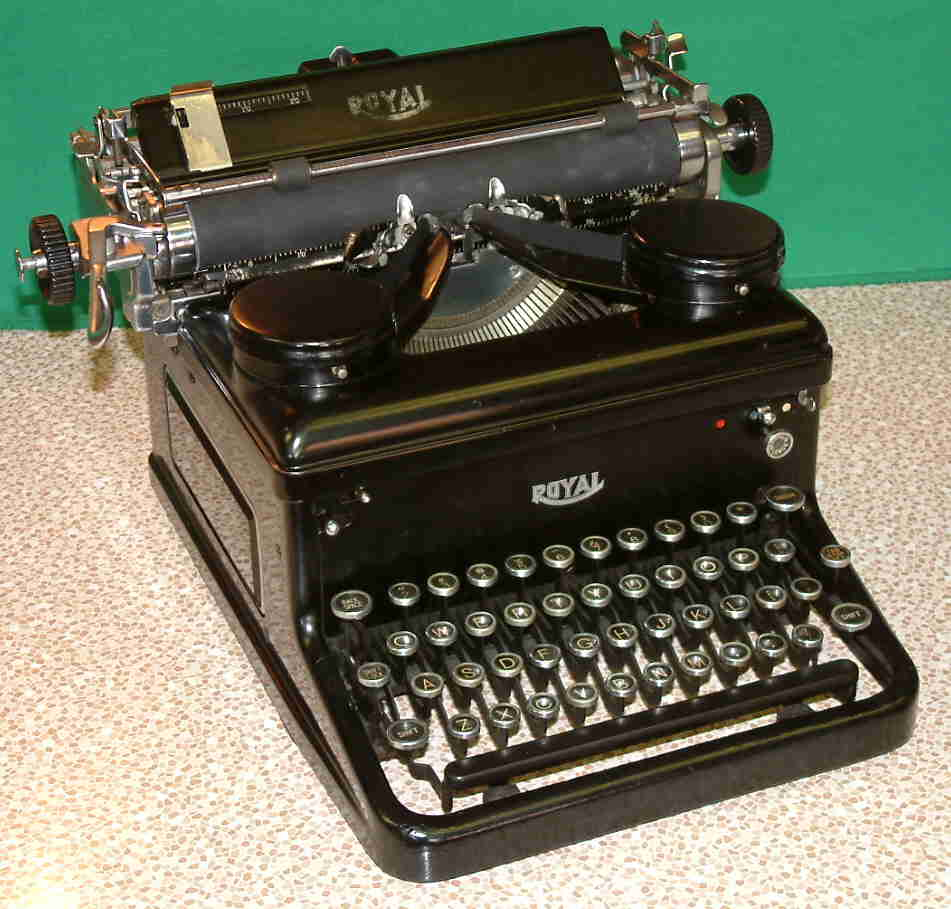 Vintage Typewriter For Sale 18